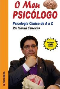Livro O Meu Psicólogo